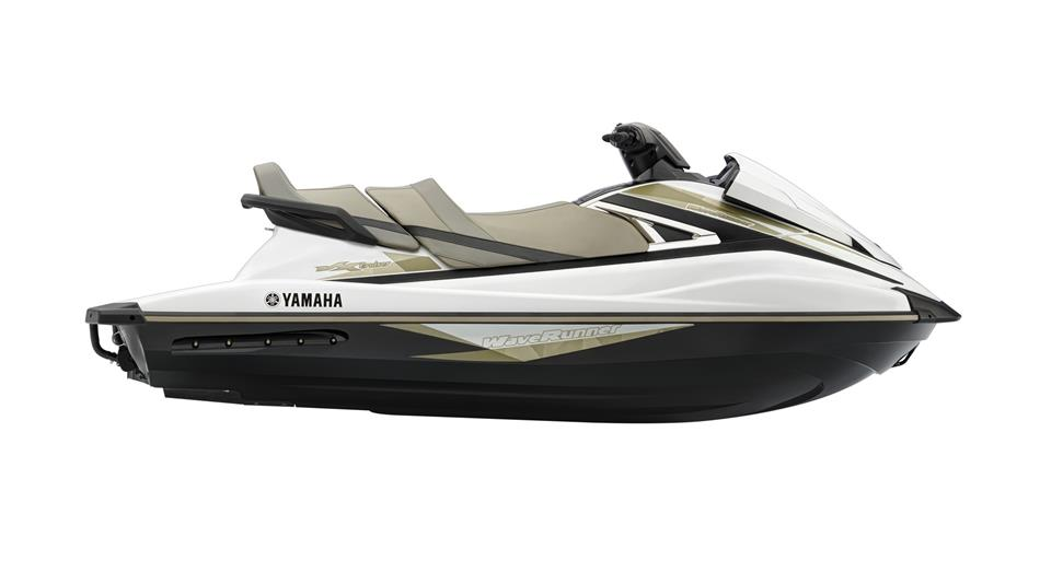 YAMAHA WAVERUNNER VX1100 VX CRUISER PARTS