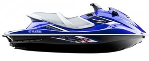 YAMAHA WAVERUNNER VX1800 VXR PARTS