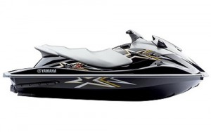 YAMAHA WAVERUNNER VX1800 VXS PARTS