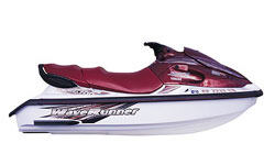 YAMAHA WAVERUNNER XL700 PARTS