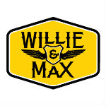 WILLIE & MAX LUGGAGE & SADDLEBAGS
