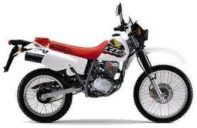 HONDA XLR125R 1997-2003 PARTS