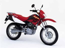 HONDA XR125L 2003-2010 PARTS