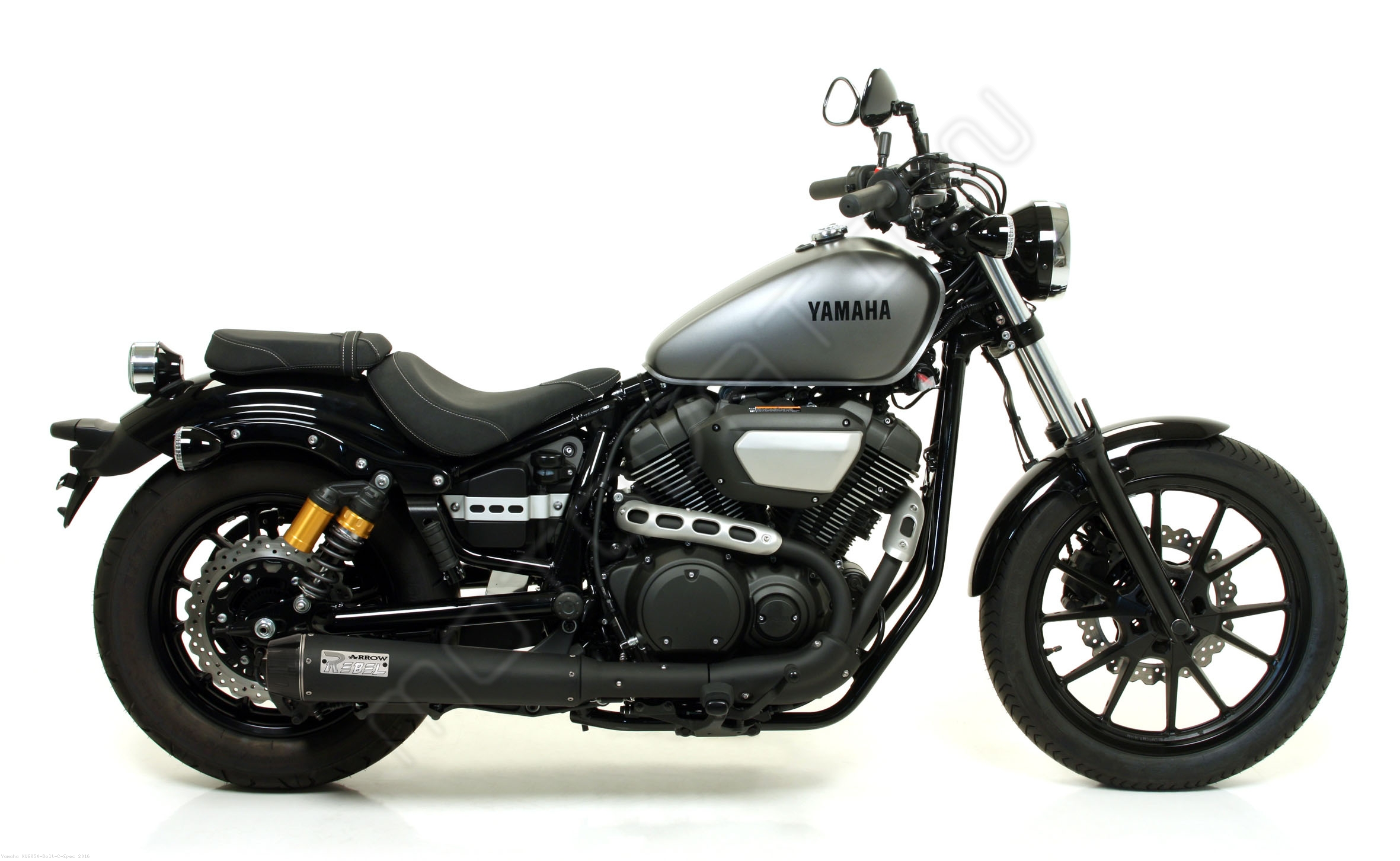 YAMAHA XVS950 BOLT C-SPEC PARTS