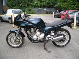 YAMAHA XJ400 DIVERSION PARTS
