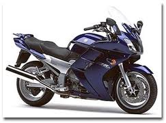 YAMAHA FJR1300 & ABS 2000-2012 PARTS