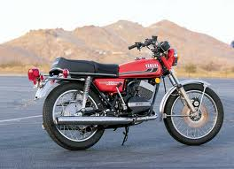YAMAHA RD350 A/B MODELS PARTS
