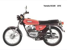 YAMAHA RS100 1974-1978 PARTS