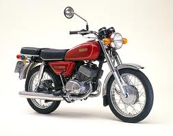 YAMAHA RS200 1979-1983 PARTS