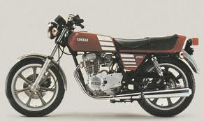YAMAHA XS250 & CUSTOM SE 1978-1986 PARTS