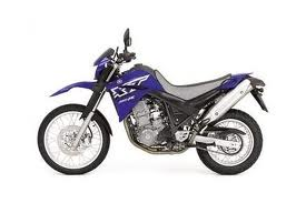 YAMAHA XT660R & X SUPERMOTO 2004-2012 PARTS