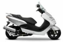 YAMAHA YP125 MAJESTY 1998-2007 PARTS