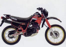 YAMAHA XT600 TRAIL 1984-1994 PARTS