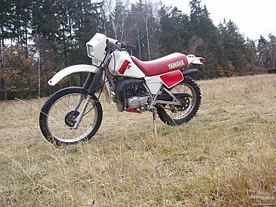 YAMAHA DT80LC PARTS ALL MODELS