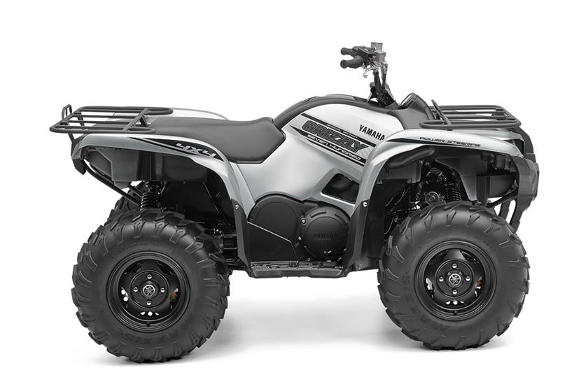 YAMAHA YFM700 GRIZZLY EPS 4X4 PARTS