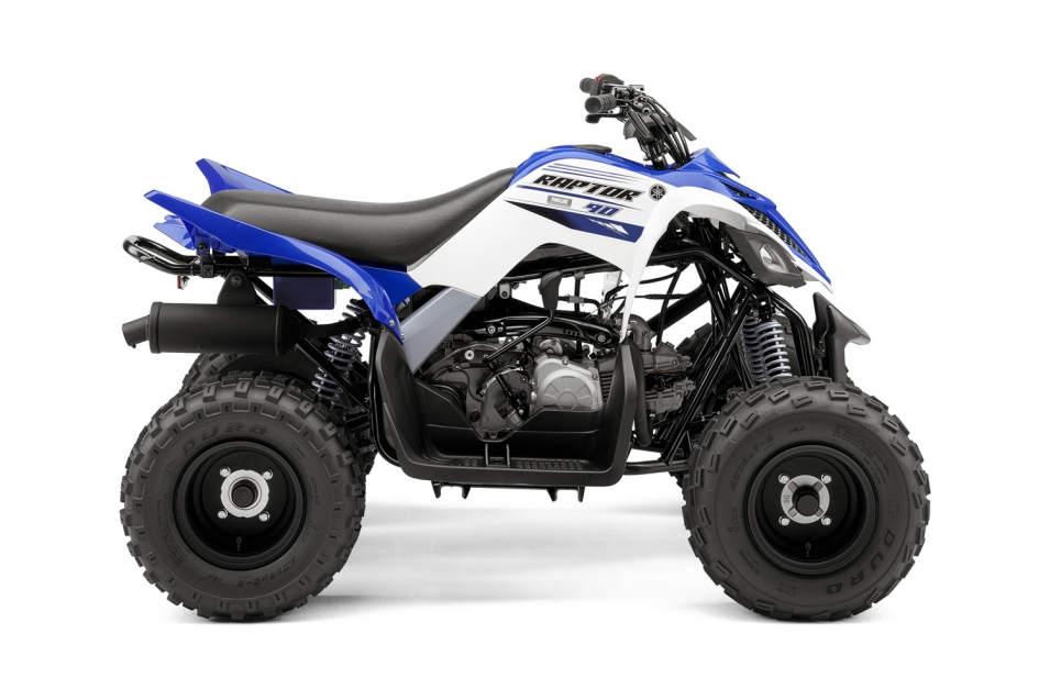 YAMAHA YFM90R RAPTOR PARTS