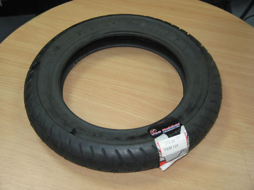Scooter Tyres From Predator Motorsport