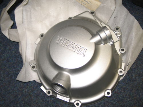 Yamaha YZf600, R6 (5eb) 1999-02 Engine Clutch Cover new