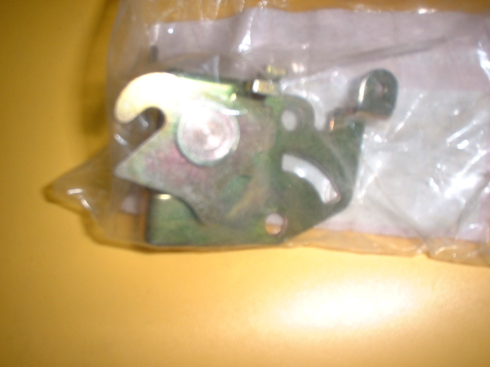 Honda Seat Catch Nt650v 1998 Deauville 77359-mbl-610
