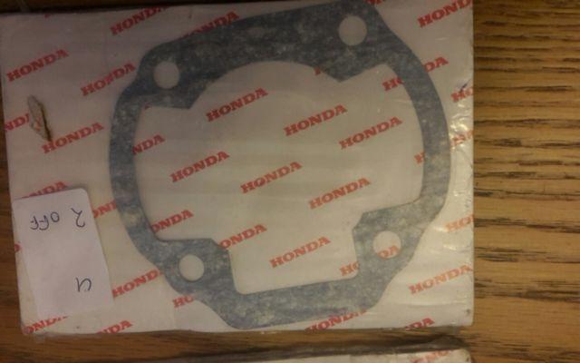 Honda H100 Cylinder Gasket 12191-168-000