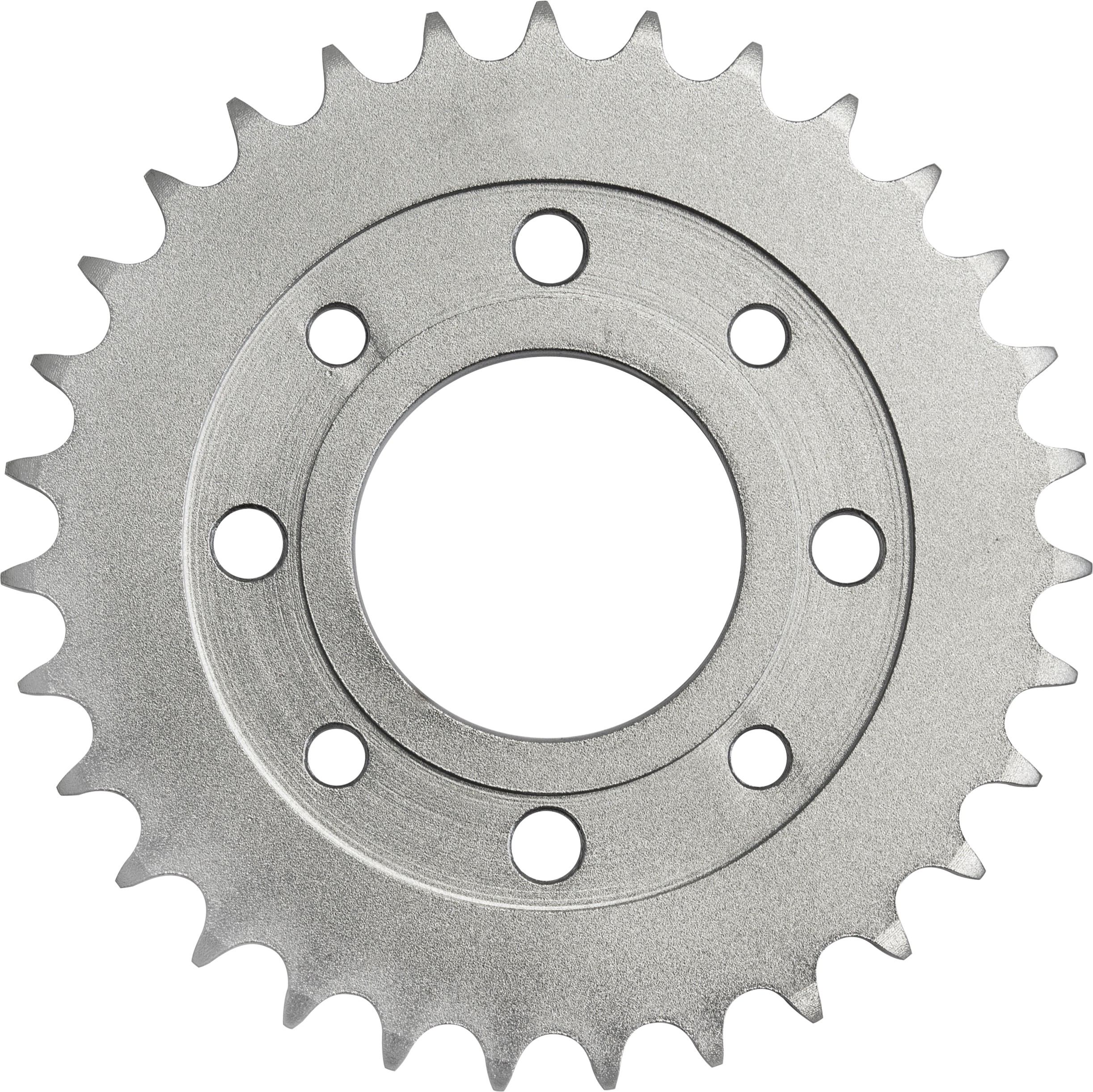 279-39 REAR SPROCKET HONDA MBX125 84-86, CMX250 REBEL 2000
