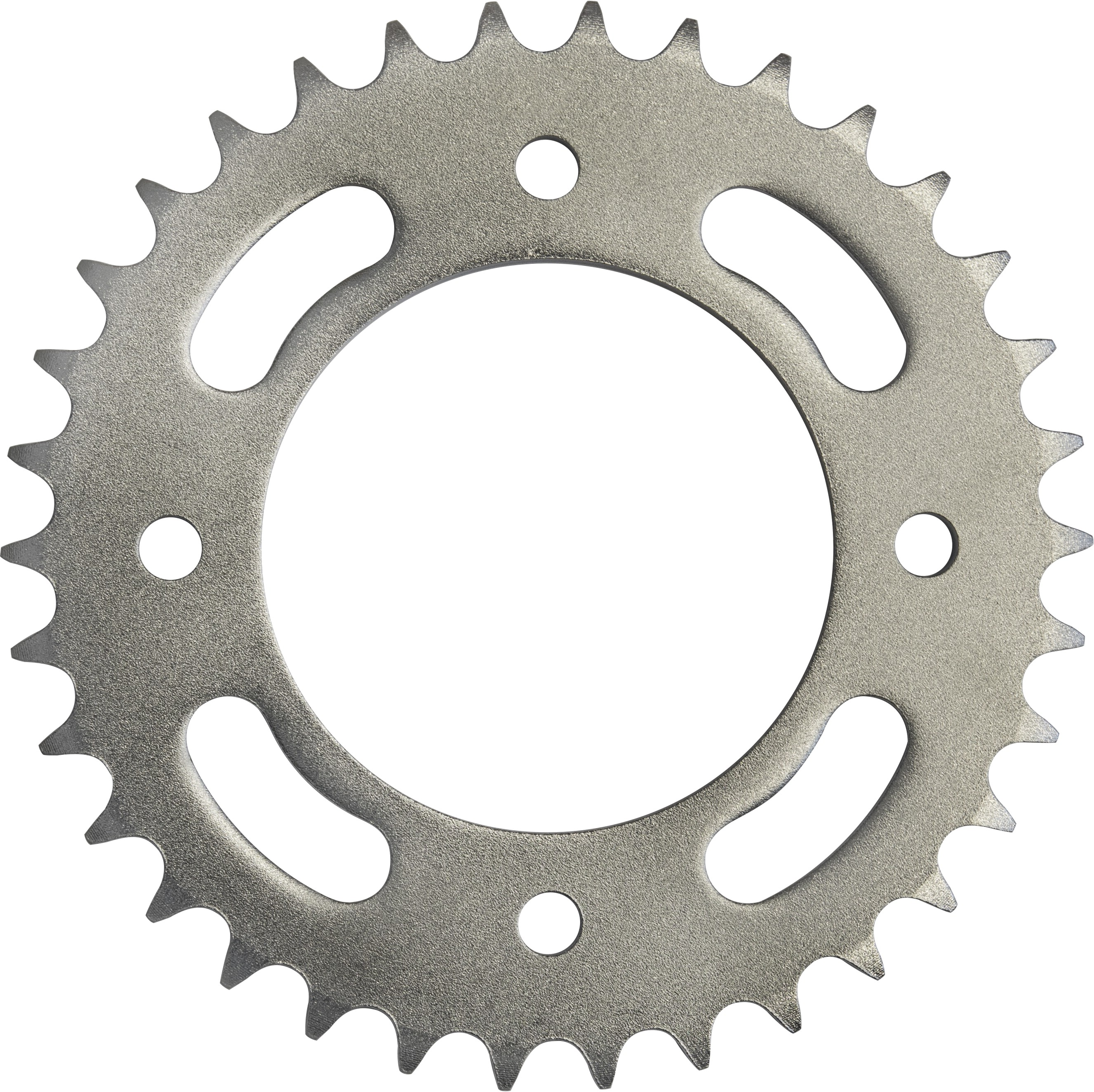 282-35 REAR SPROCKET HONDA CB500T, CB550K, CB550F 1971-1981 ALTERNATIVE