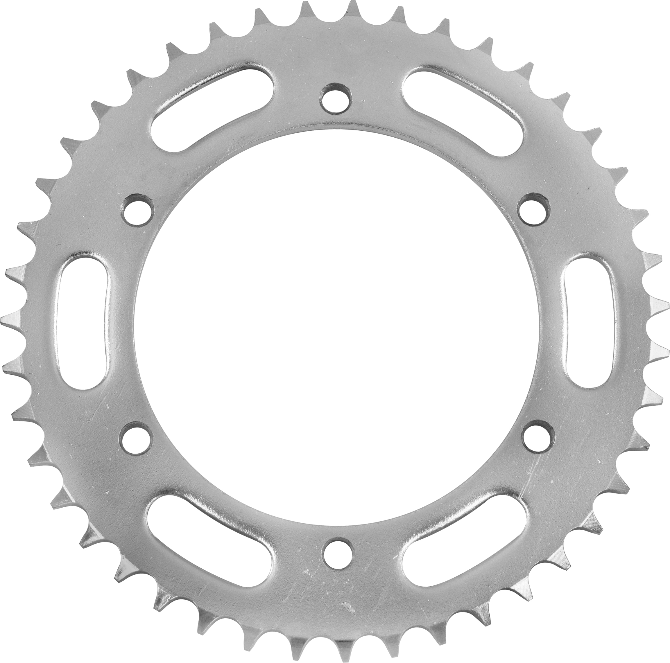 698-42 REAR SPROCKET CAGIVA N90 125 90-92, K7 125 90-96, N125 97-99
