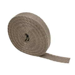 "ACCEL MATRIX HEATSHIELD EXHAUST WRAP 1""x50'"