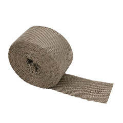 "ACCEL MATRIX HEATSHIELD EXHAUST WRAP 2""x25'"