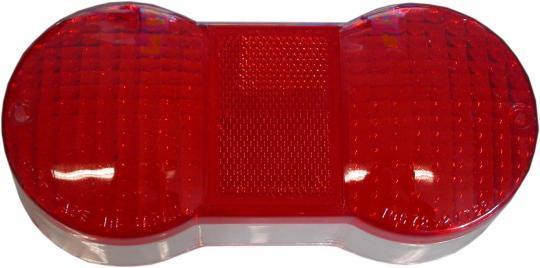 SUZUKI GT 750 REAR LIGHT LENS