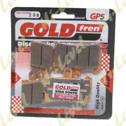 GOLDFREN GP5-298, FA499/4 (PAIR)