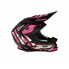 Progrip 3191/16 Helmet Pink/Black