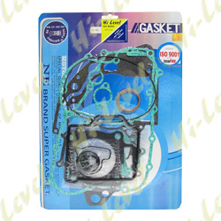 HONDA CRF250R 04-09, HONDA CRF250 X4-XB WITH ROCKER GASKET (FULL SET)