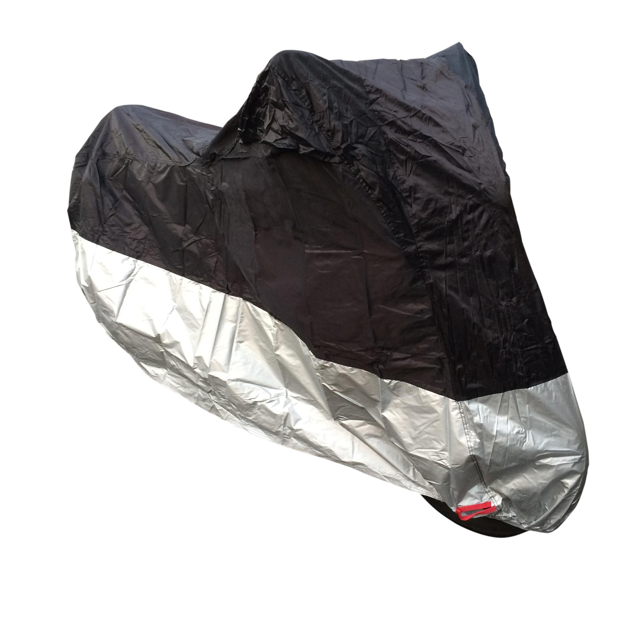 H2Out Bike Cover