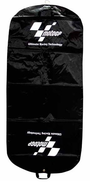 MOTOGP GARMENT BAGS FULL LENGTH (FOR ONE PIECE LEATHERS)