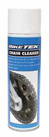 BIKETEK CHAIN CLEANER 500ML