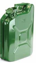 FUEL JERRY CAN 10L