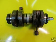KAWASAKI JS650 ALL MODELS CRANKSHAFT RECONDITIONED EXCHANGE UNIT