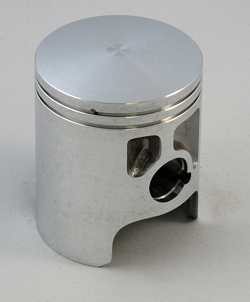 KAWASAKI KMX125 CHROME BORE (STD to 2.00mm oversize) PISTON KIT TAIWAN