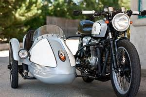 M.O.T MOTORCYCLE with SIDECAR (all sizes of cc)
