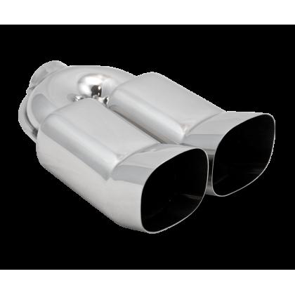 Targa 3.5 Inch Twin (DTM)