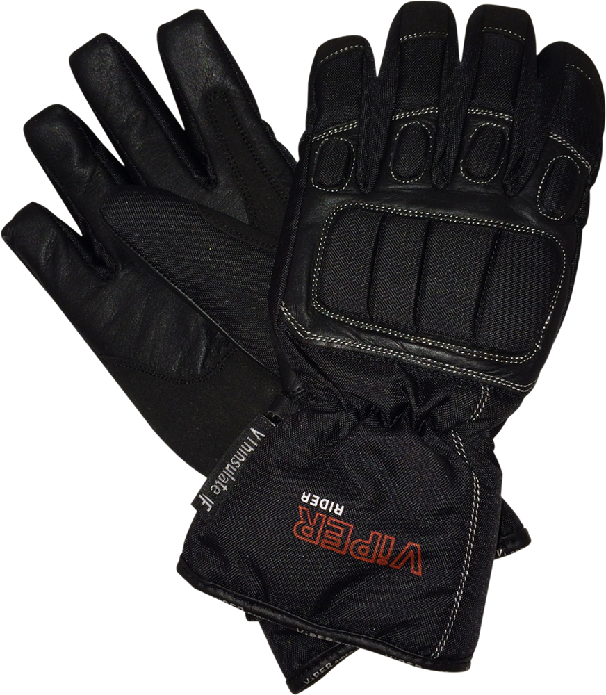 VIPER VECTOR MAX GLOVES BLACK