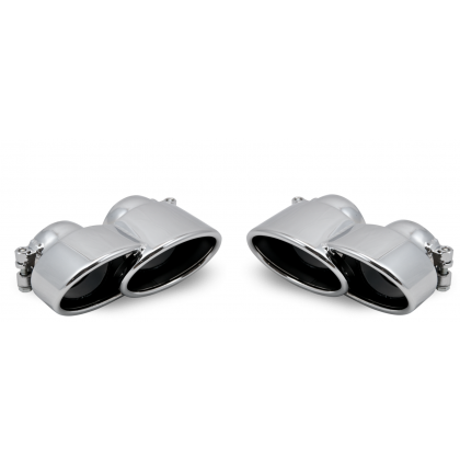 Chicane 7.5 x 3 inch (Twin, Pair)