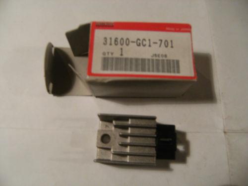 Honda 31600GC1701 RECTIFIER