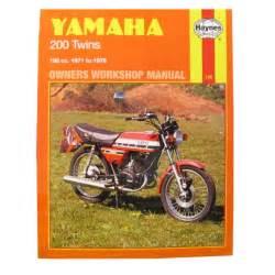 PAIR MIRRORS YAMAHA RD 50 1977 50 CC