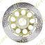 SUZUKI GSX600F/RF600, RGV250, GSX400F, GSF600, SV650 DISC FRONT