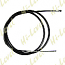 TGB DELIVERY, 303 50 REAR BRAKE CABLE
