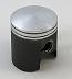 SUZUKI RG250 MK3 (POWER VALVE MODEL) PISTON KIT (STD TO 1.75mm OVERSIZE) TAIWAN