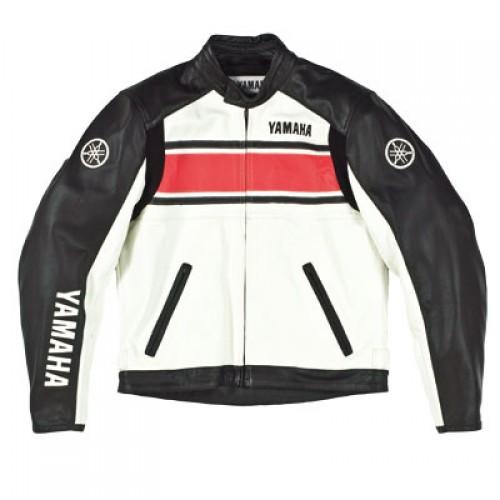 Yamaha Kiron Jacket White size- 50