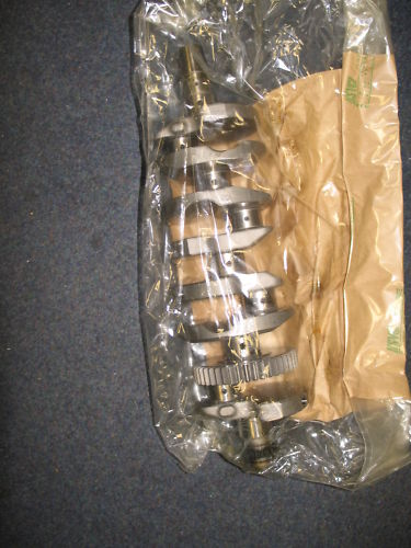 YAMAHA YZF-R6 R6 (5SL) 2003-05 CRANKSHAFT NEW IN BOX !